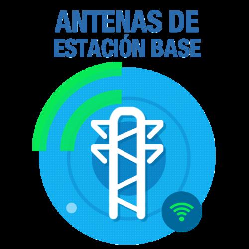 Antenas de Estación Base