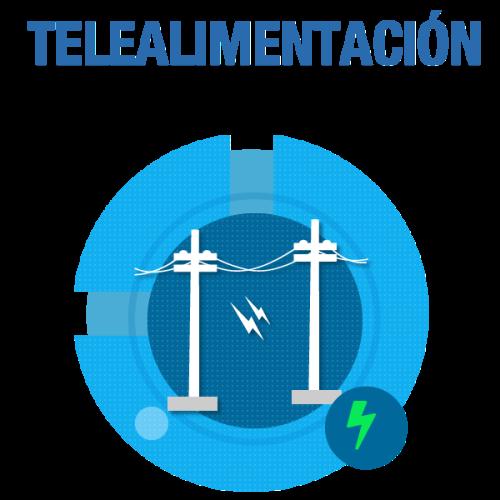 Telealimentación