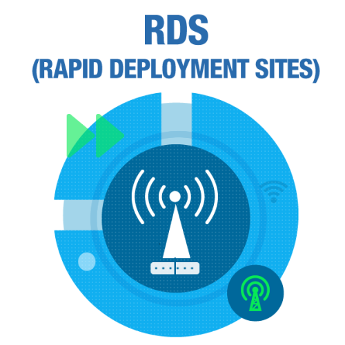 Fast Site (RDS)