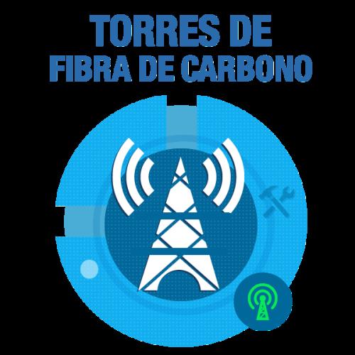 Estructuras de Fibra de Carbono