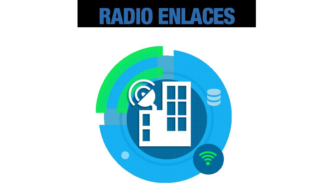 Radioenlaces de microondas
