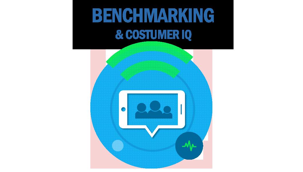 Benchmarking & Costumer IQ