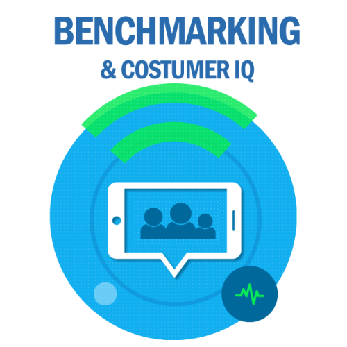 Benchmarking & Costumer IQ