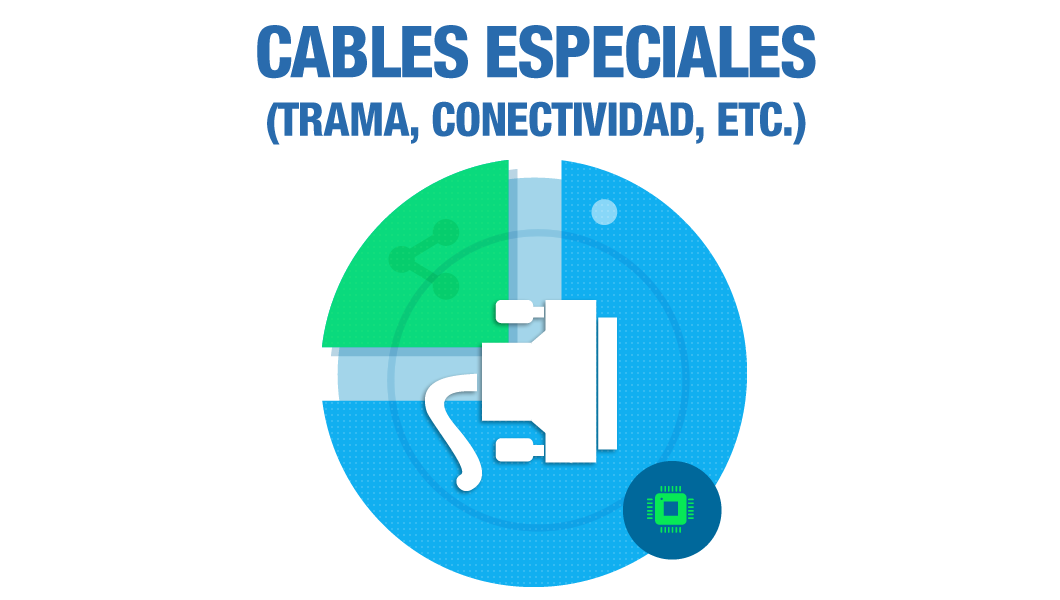 Fabricación de Cables Especiales