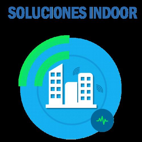 Soluciones Indoor