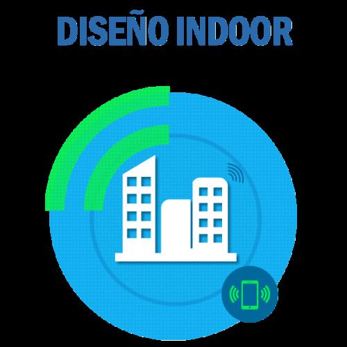 Diseño Indoor