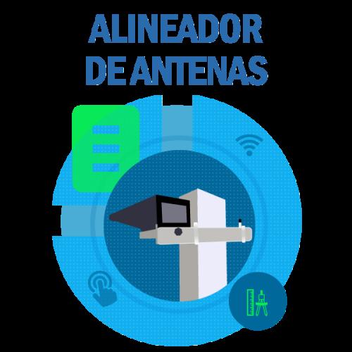 Alineador de Antenas