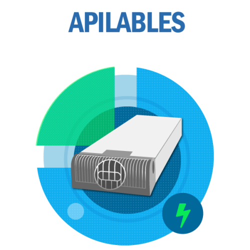 Apilables