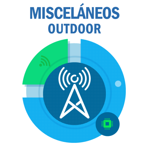 Misceláneos Outdoor