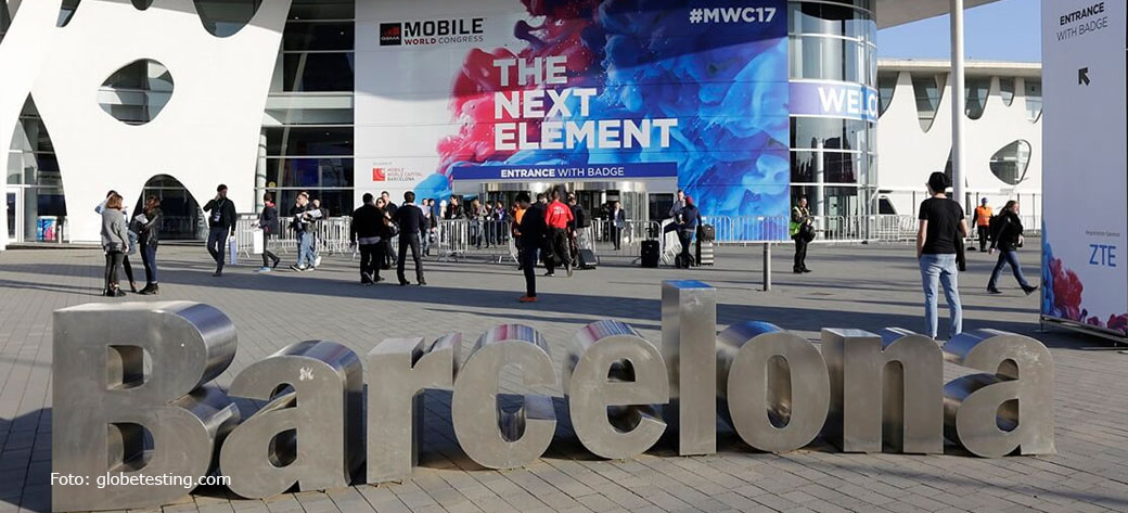 Cuenta regresiva para Mobile World Congress 2018