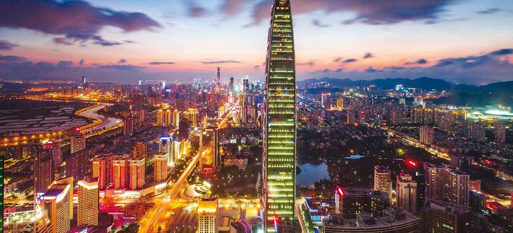 CIS GROUP prepara valijas para China
