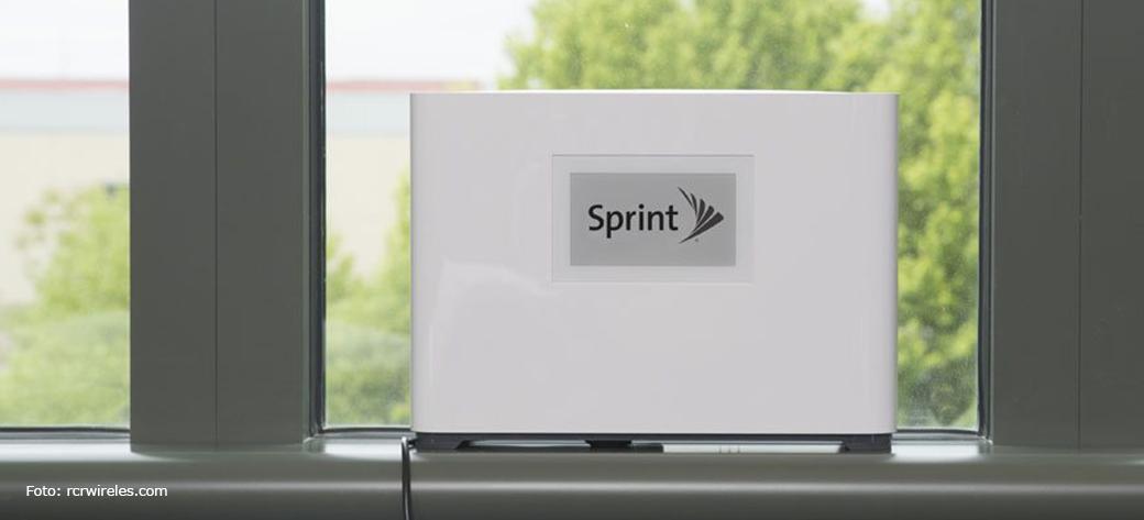 Magic Box de Sprint cobra impulso en USA