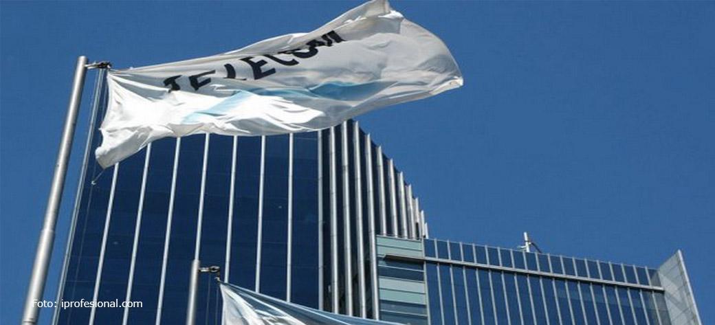 Telecom obtuvo préstamo por u$s 450 millones para potenciar inversiones en el país